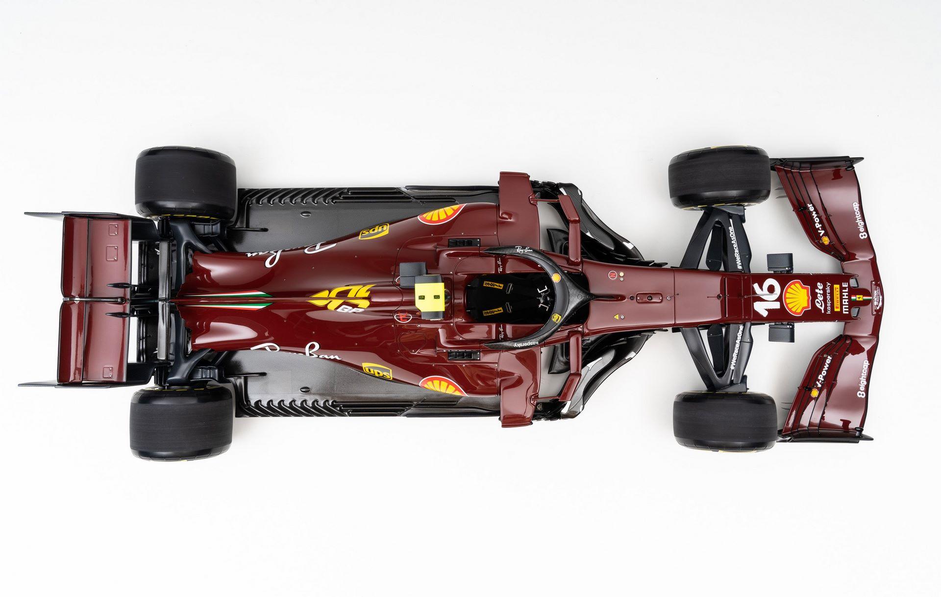 Amalgam-Ferrari-SF100-miniature-8