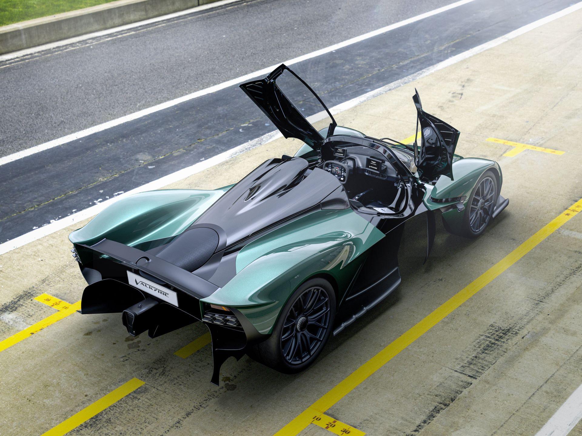 Aston-Martin-Valkyrie-Spider