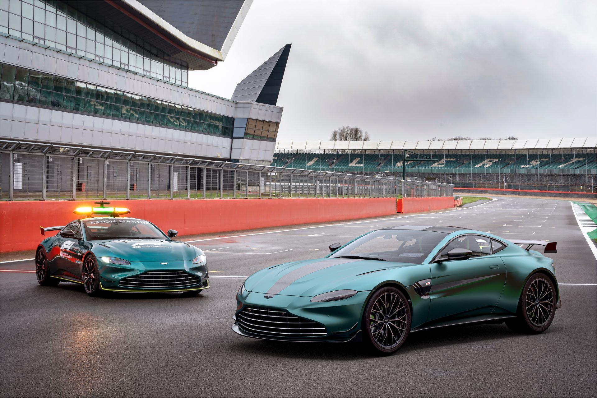 Aston-Martin-Vantage-F1-Edition-1