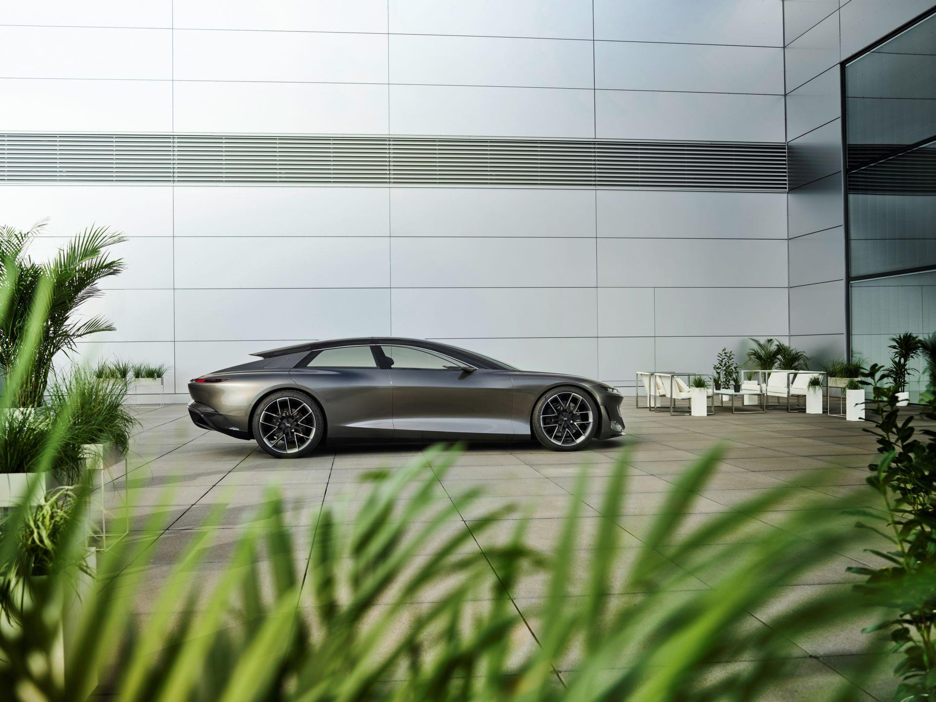 Audi-GrandSphere-concept-1