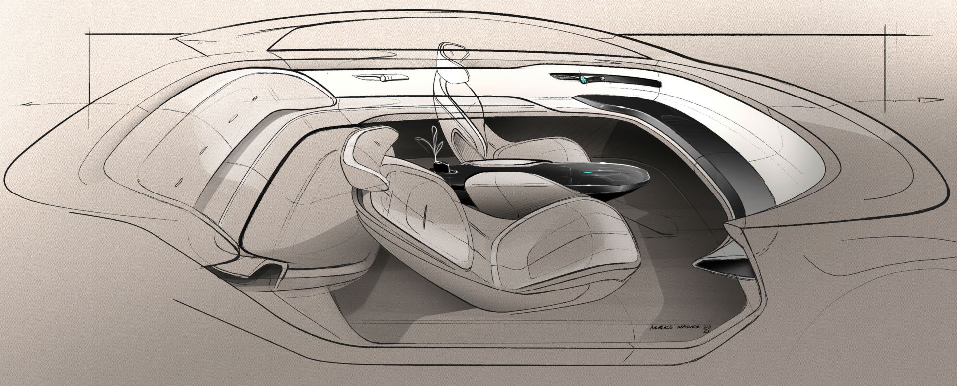 Audi-GrandSphere-concept-90