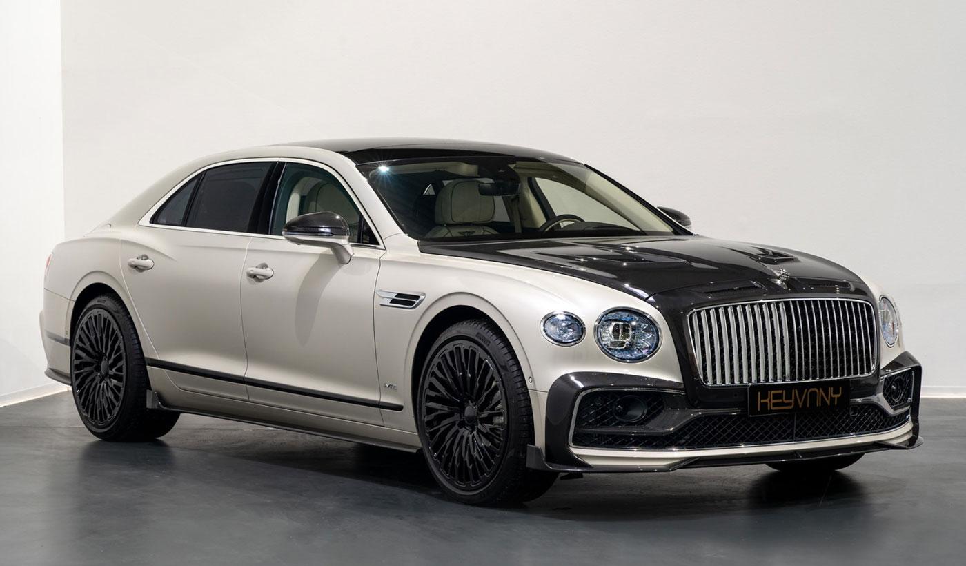 Bentley-Flying-Spur-by-Keyvany-1