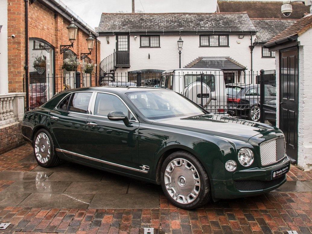 Bentley-HM-1-Mulsanne