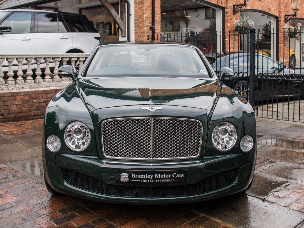 Bentley-HM-2-Mulsanne