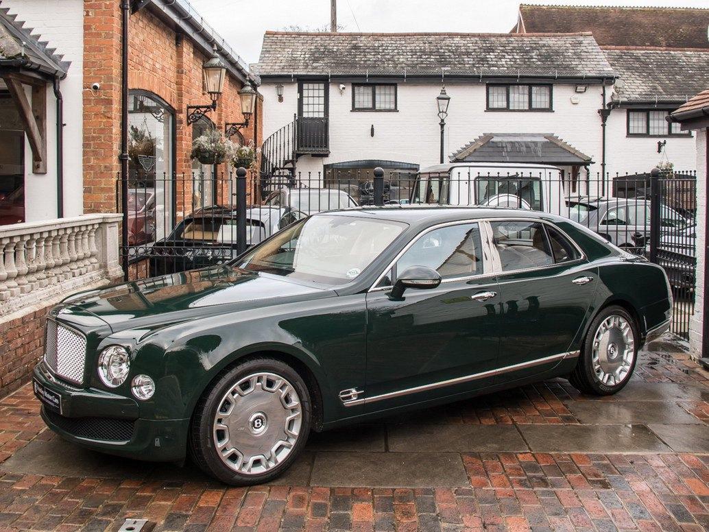 Bentley-HM-4-Mulsanne