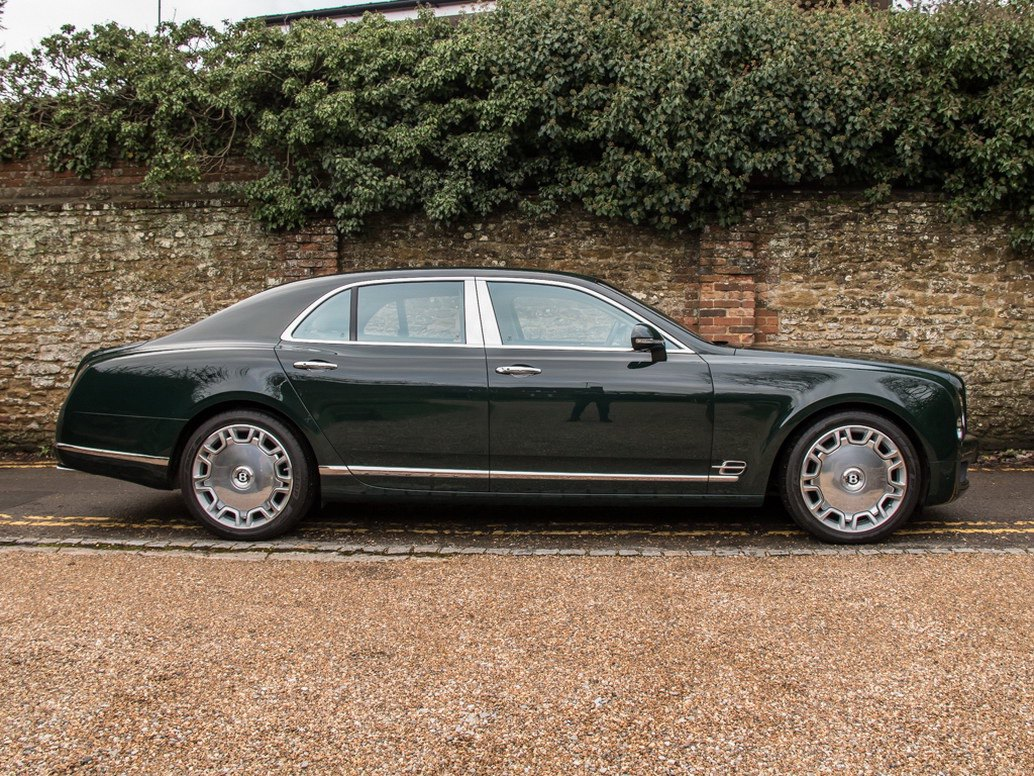 Bentley-HM-5-Mulsanne