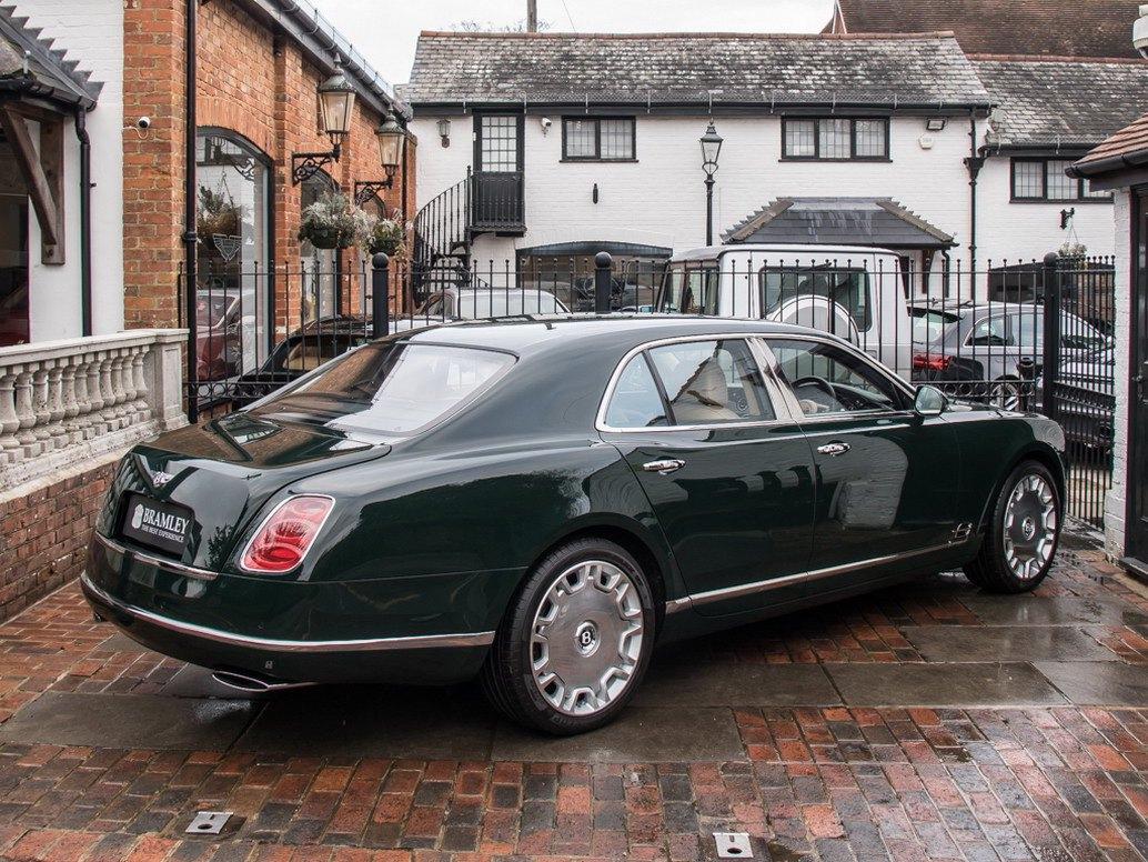 Bentley-HM-6-Mulsanne