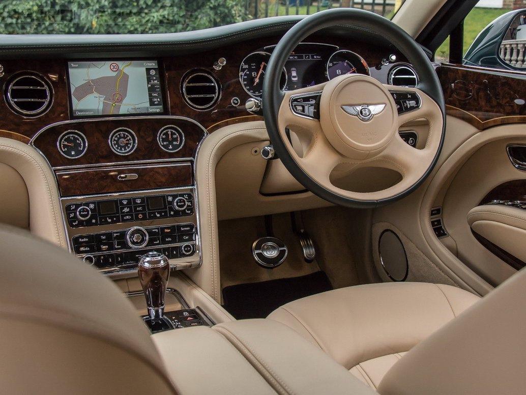 Bentley-HM-7-Mulsanne