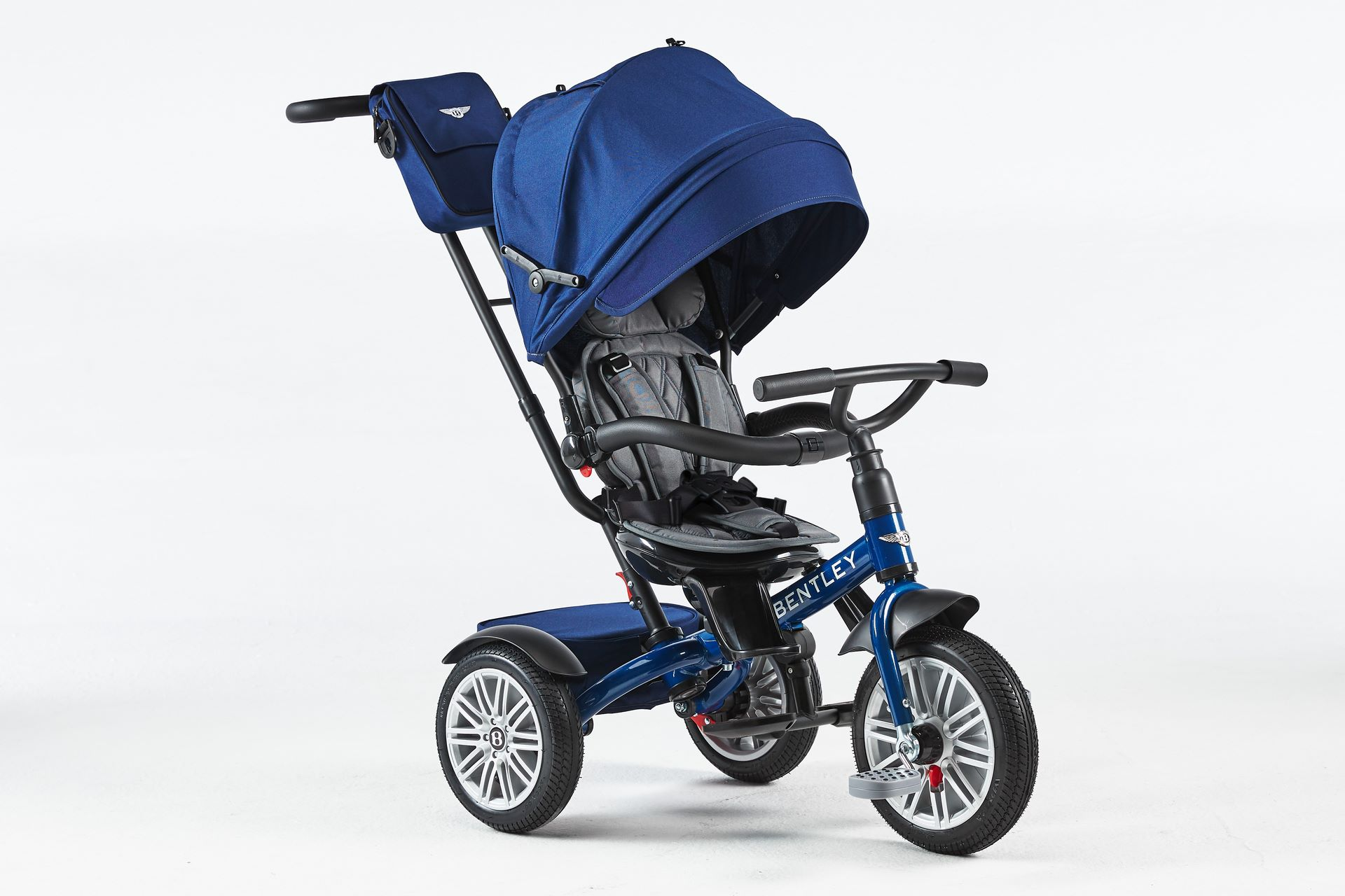 The New Bentley Tricycle 2020