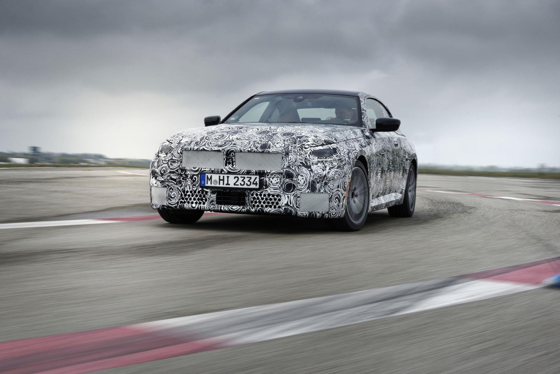 BMW-2-Series-M240i-spy-photos-11