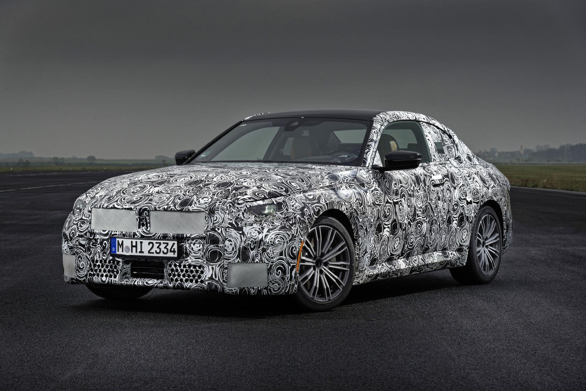 BMW-2-Series-M240i-spy-photos-42