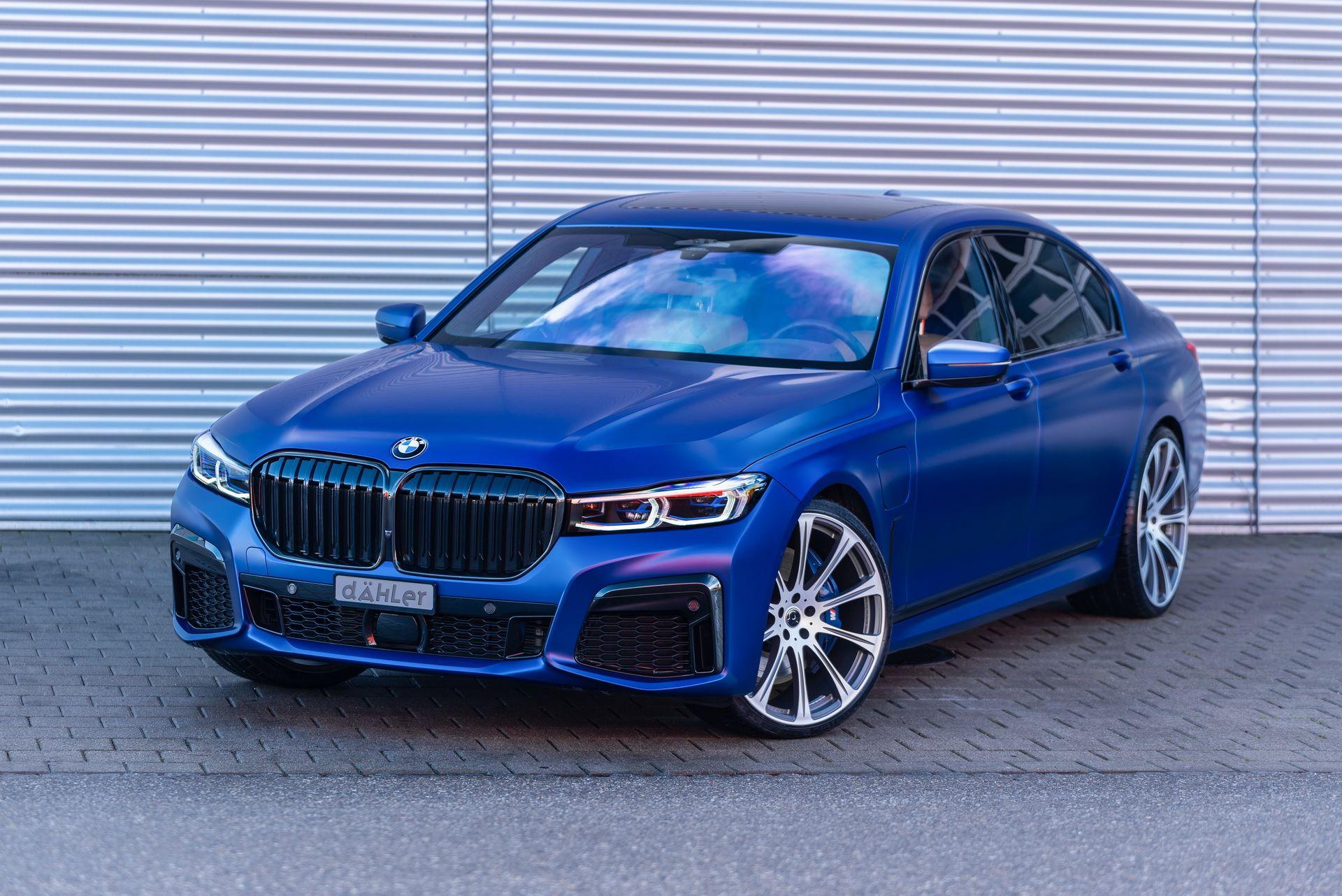 BMW-745Le-xDrive-by-Dahler-1