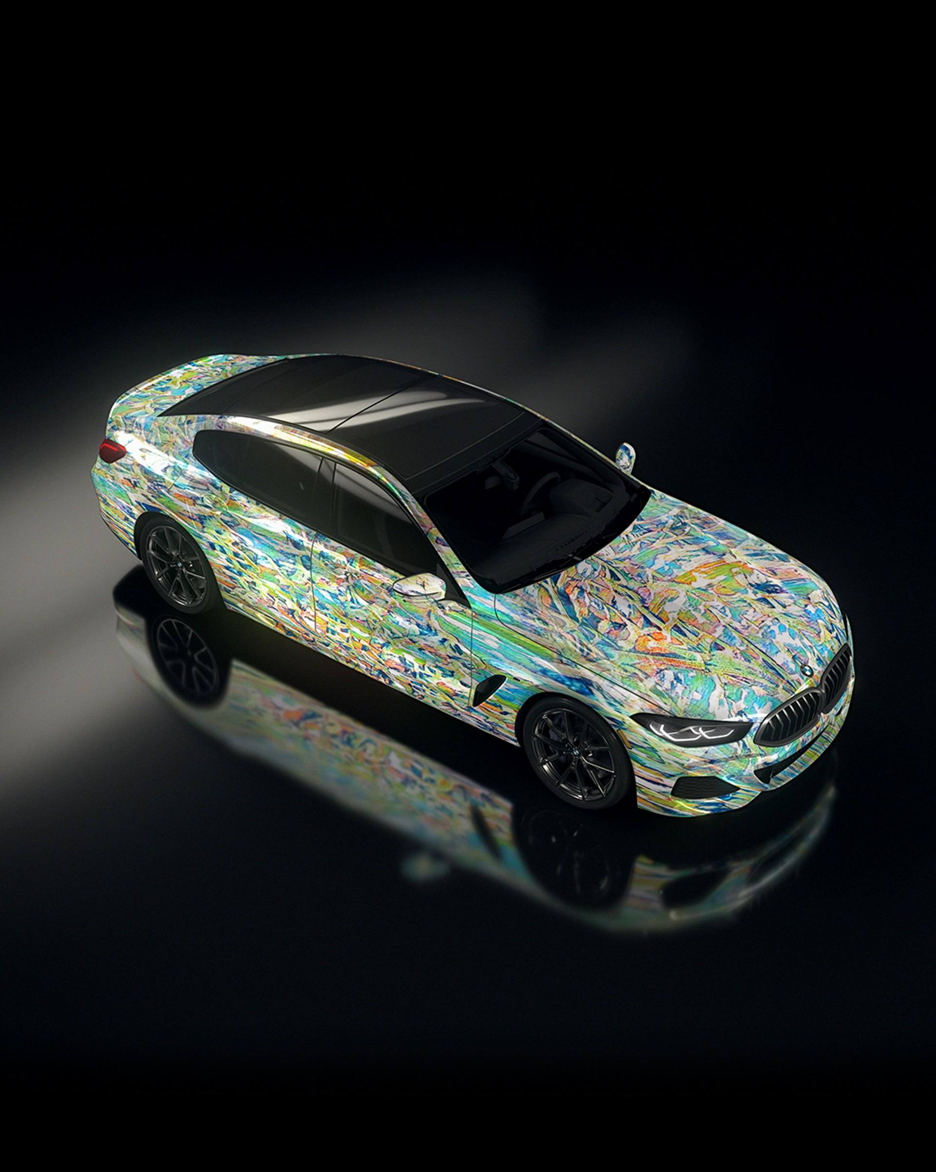 BMW-8-Series-Gran-Coupe-art-car-2