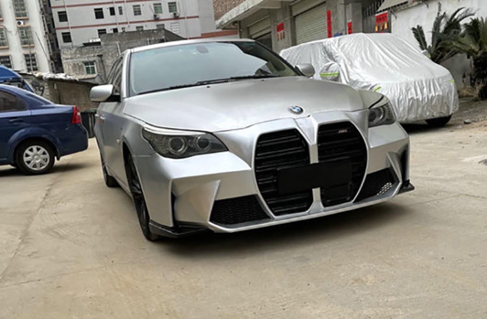 BMW_E60_grille-0002