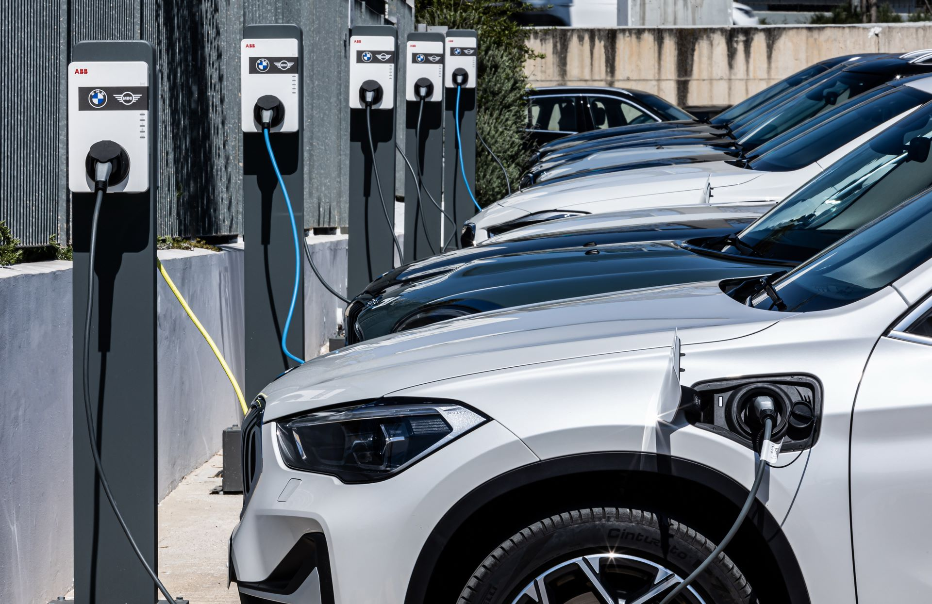 BMW-Group-Hellas-EV-Electric-Chargers-Charging-1
