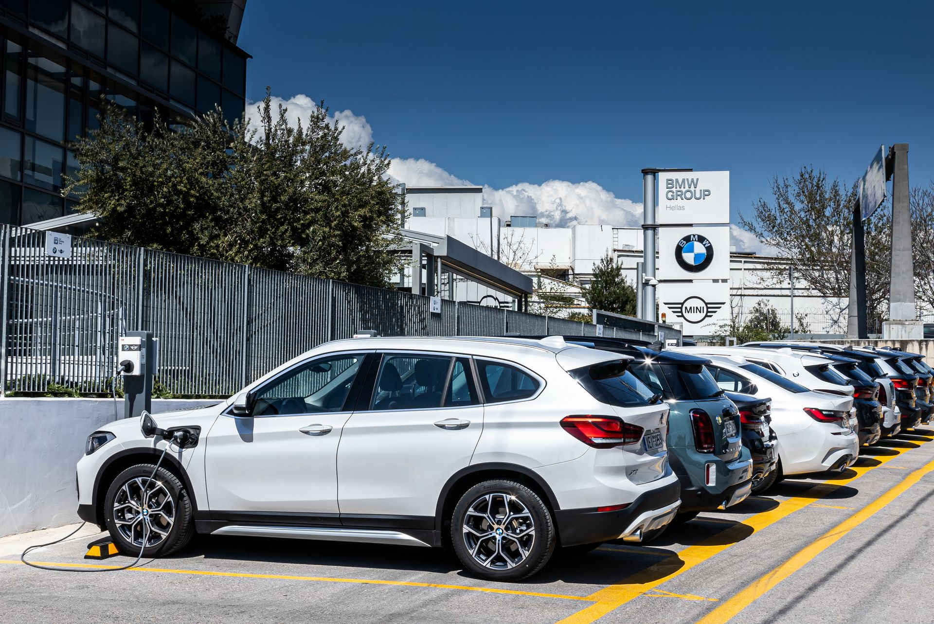 BMW-Group-Hellas-EV-Electric-Chargers-Charging-8