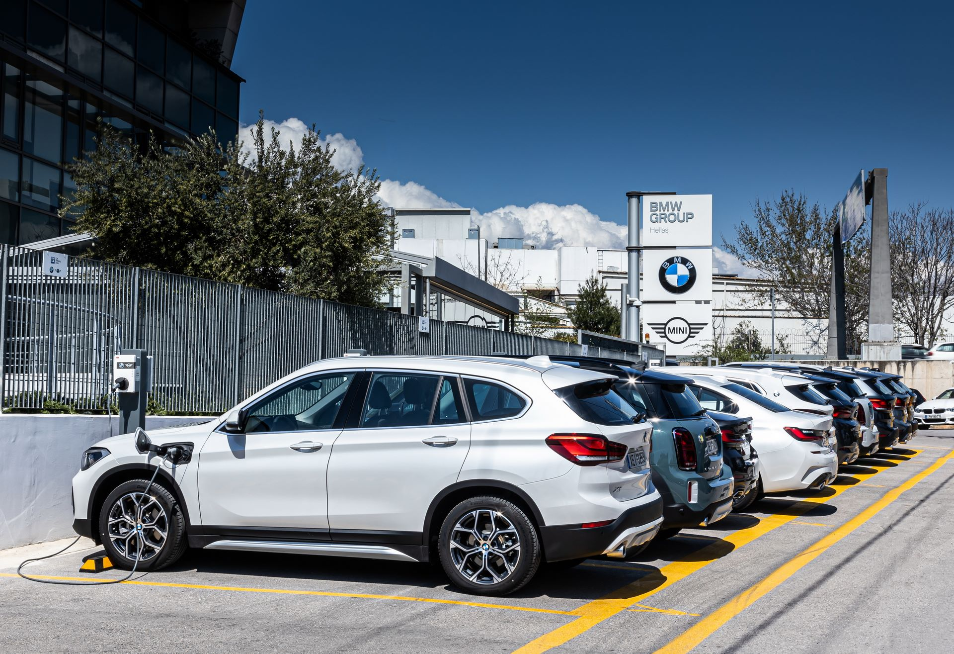 BMW-Group-Hellas-EV-Electric-Chargers-Charging-9
