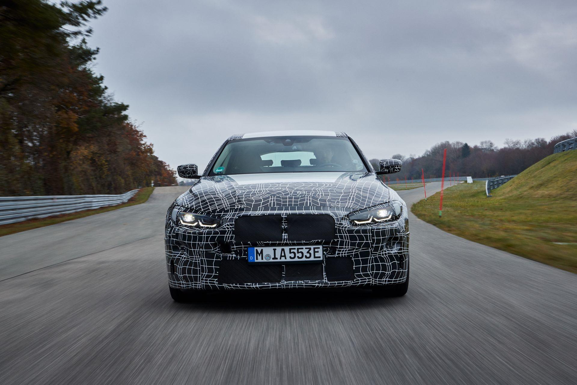 BMW-i4-spy-photos-37