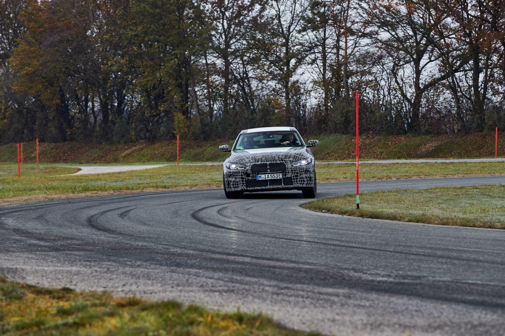 BMW-i4-spy-photos-5