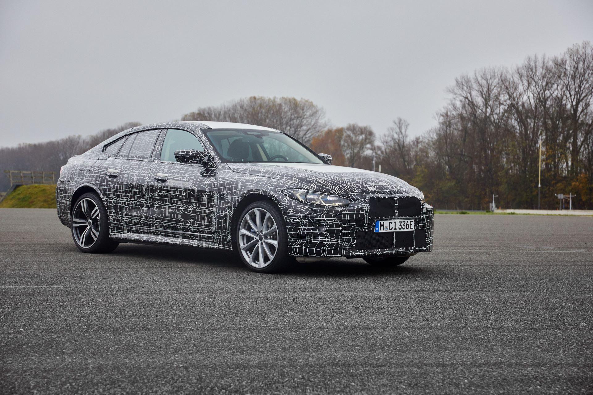 BMW-i4-spy-photos-7