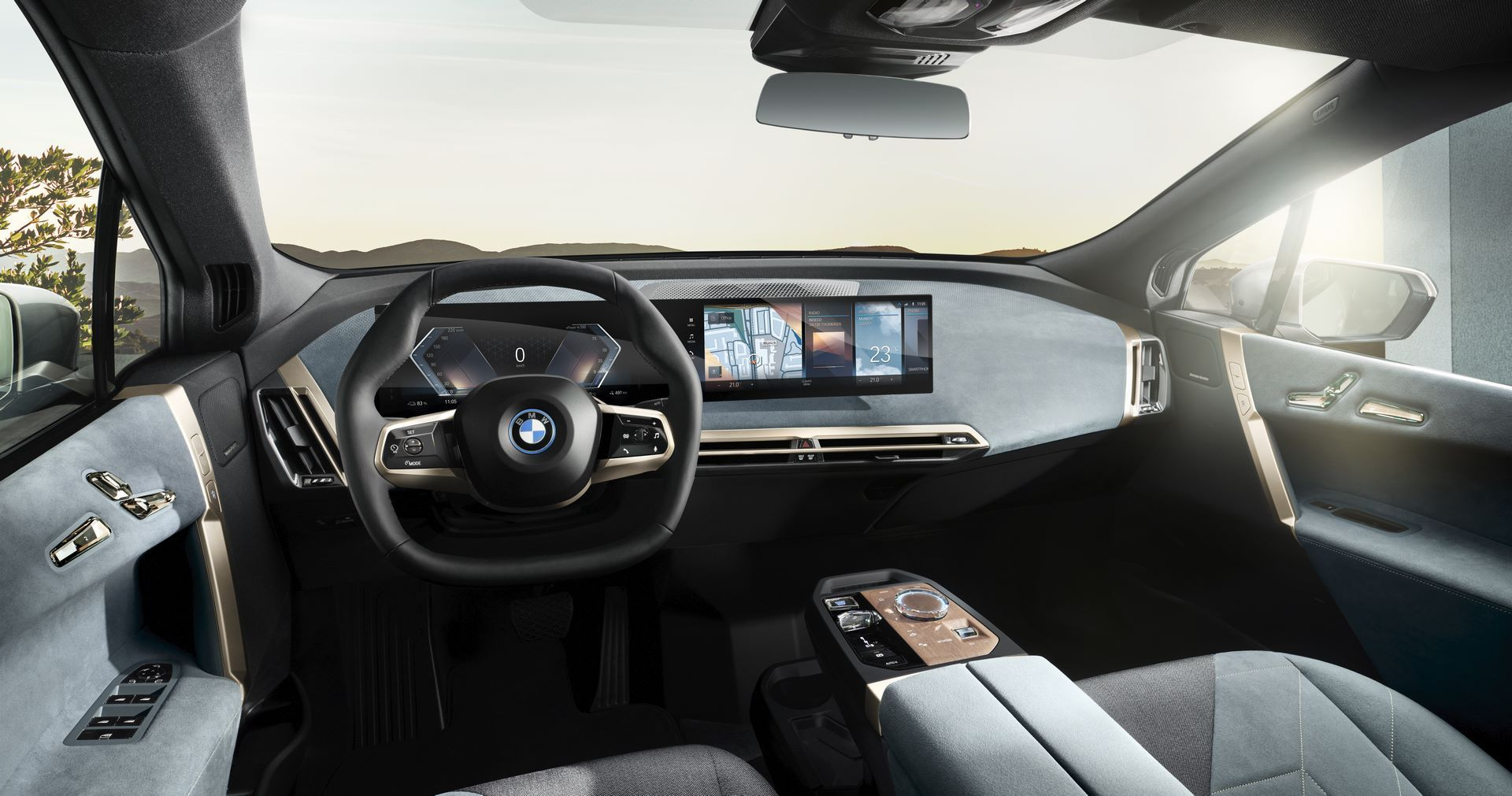 BMW-iDrive-8-1