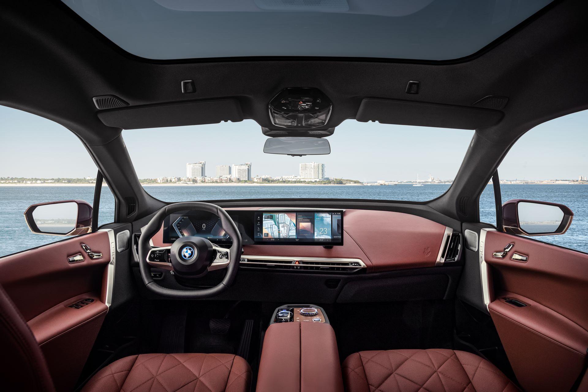 BMW-iDrive-8-5