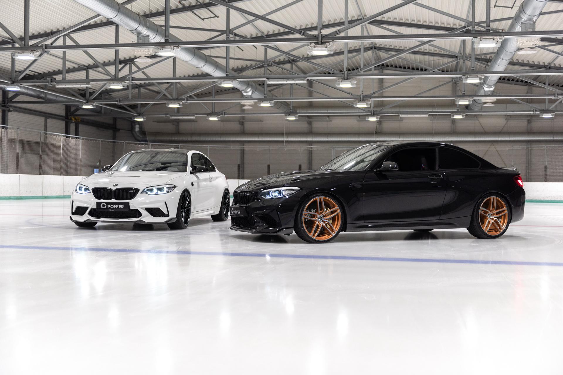 BMW-M2-CS-by-G-Power-1