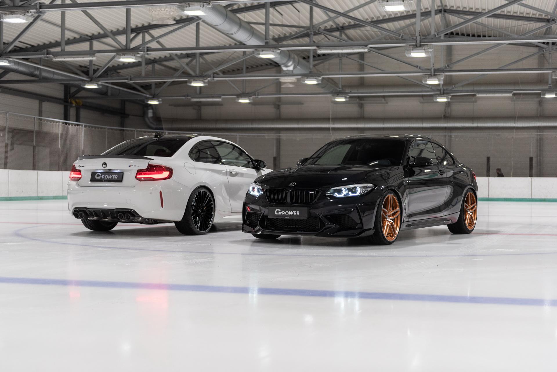 BMW-M2-CS-by-G-Power-2