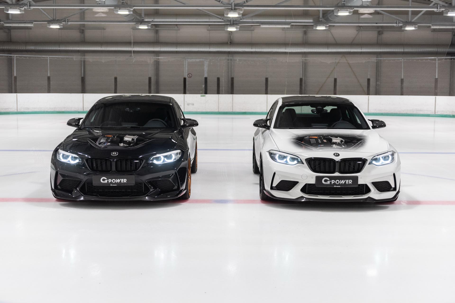 BMW-M2-CS-by-G-Power-4