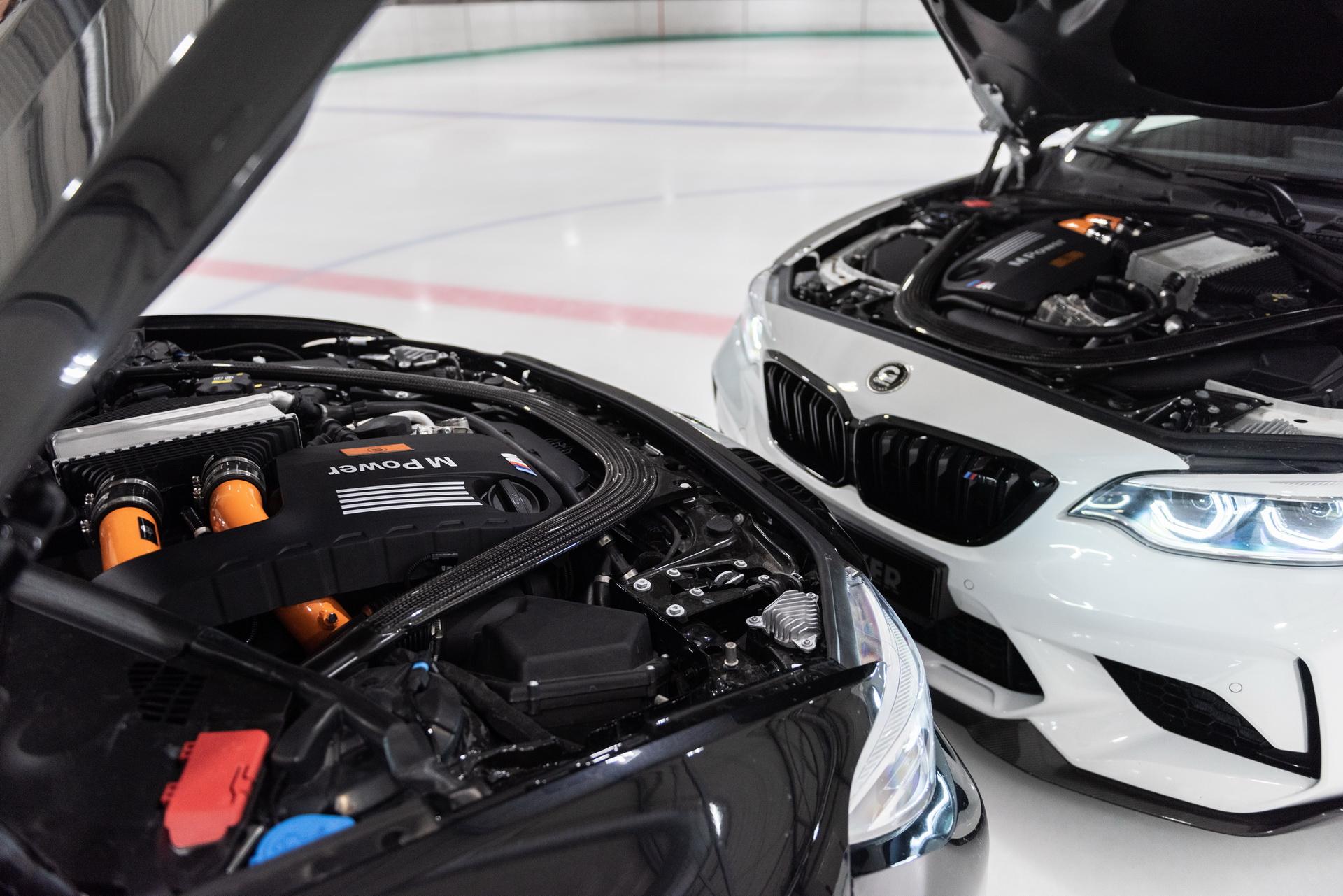 BMW-M2-CS-by-G-Power-8