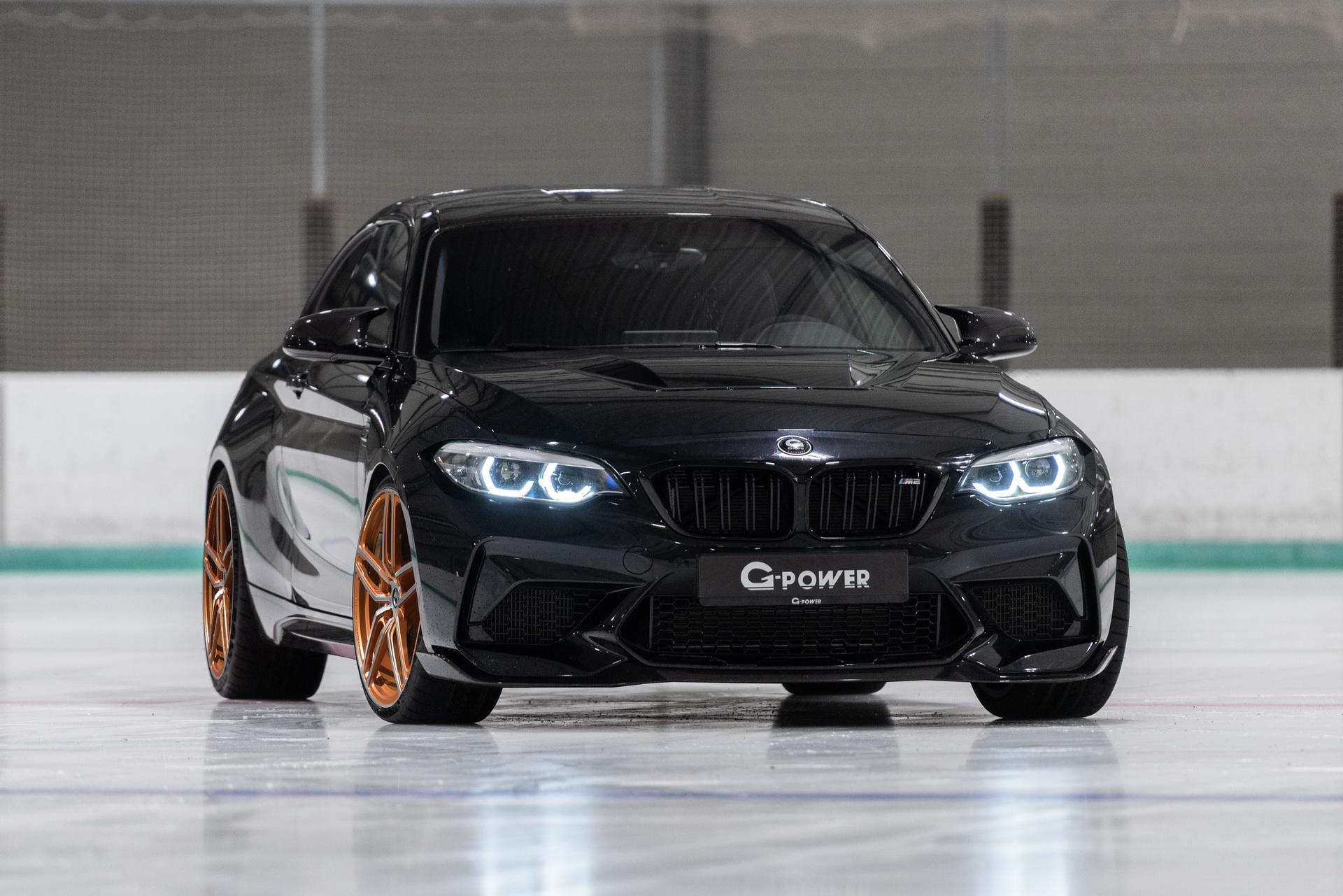 BMW-M2-CS-by-G-Power-9