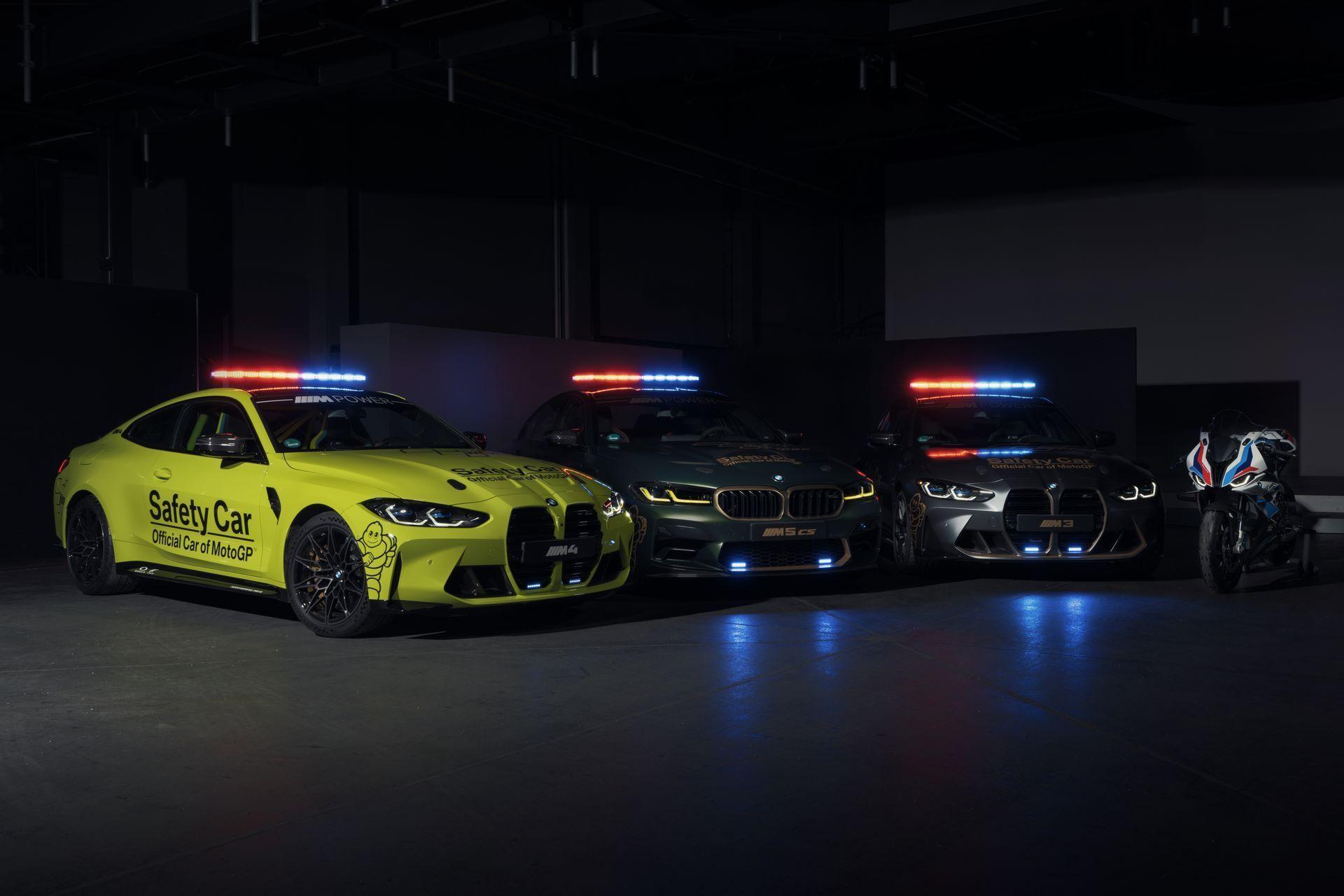 BMW-M3-M4-M5-CS-Safety-Cars-moto-gp-motogp-1