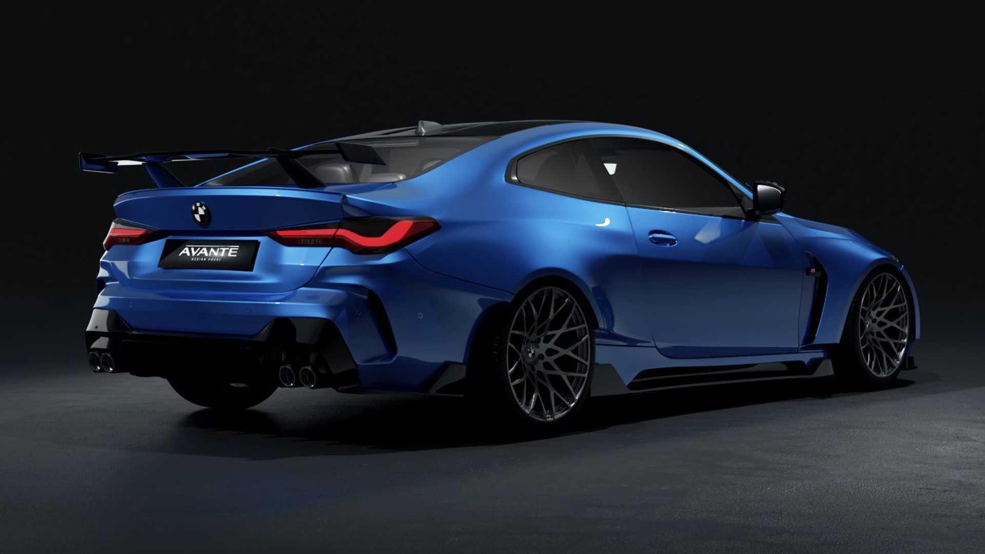 BMW-M4-by-Avante-Design-2