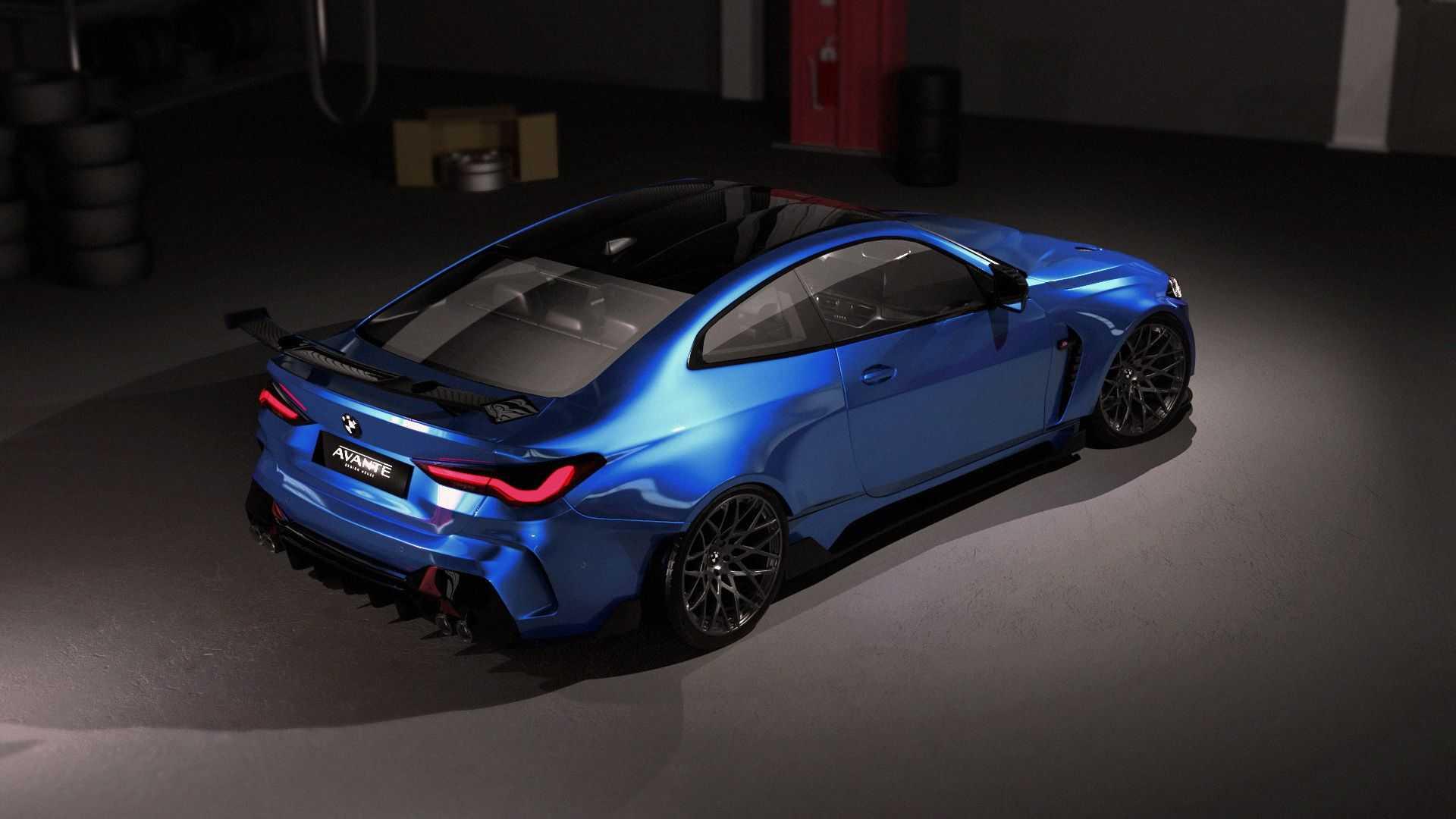 BMW-M4-by-Avante-Design-3