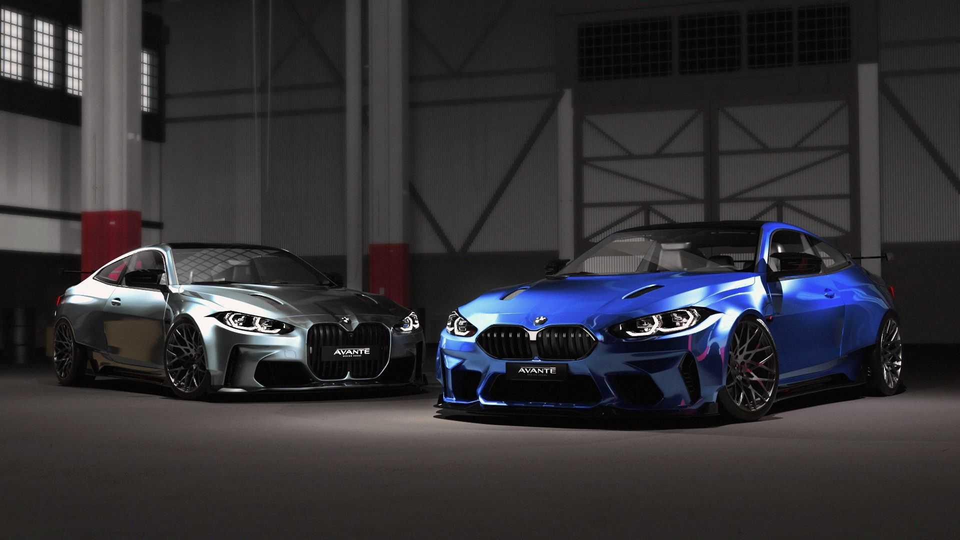 BMW-M4-by-Avante-Design-4