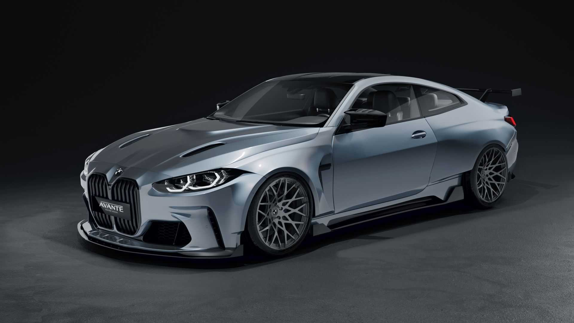 BMW-M4-by-Avante-Design-5