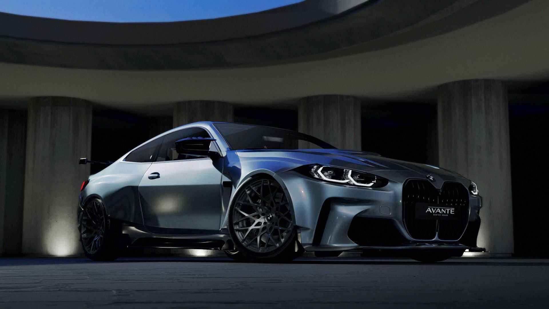 BMW-M4-by-Avante-Design-6