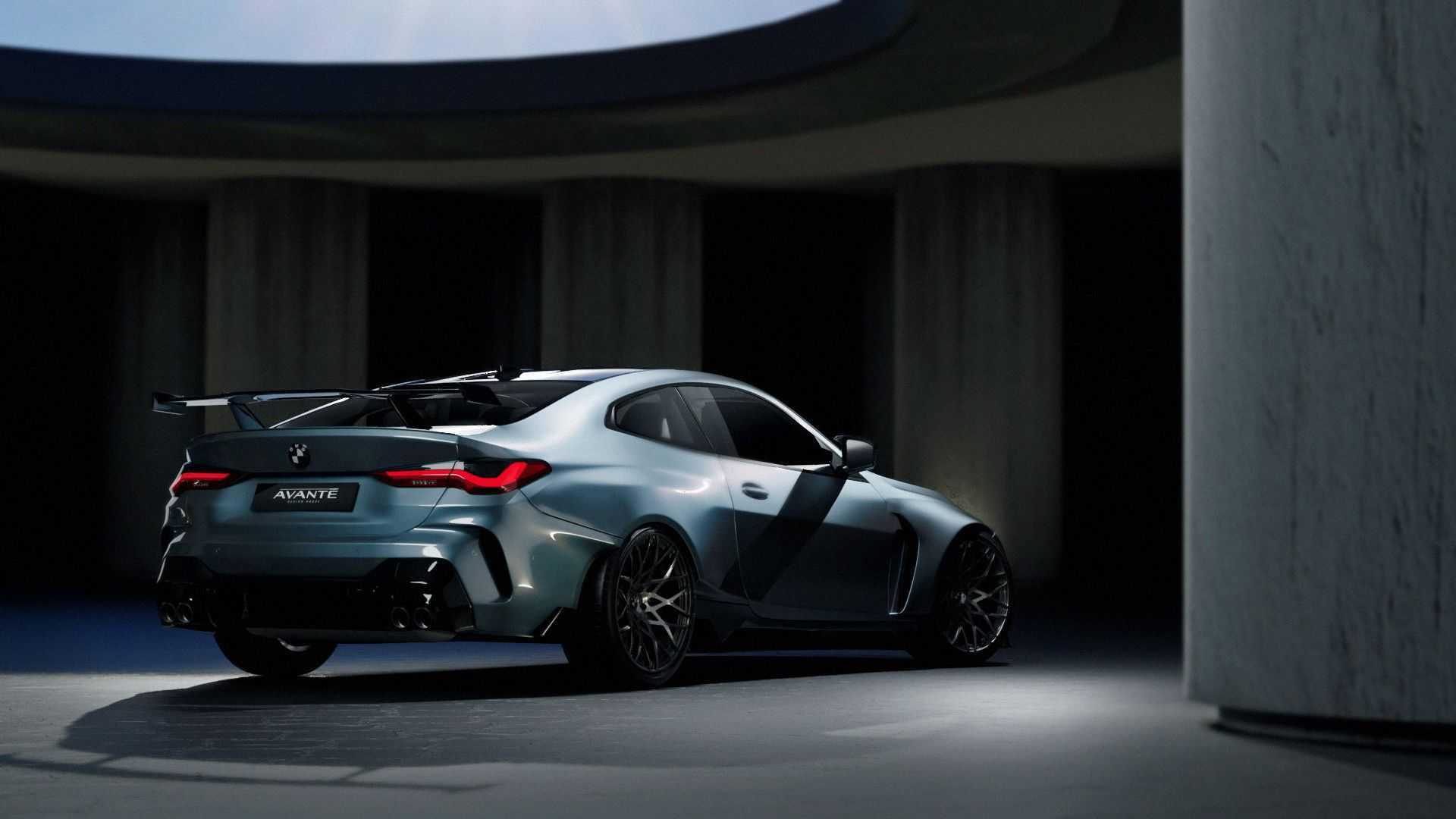 BMW-M4-by-Avante-Design-7