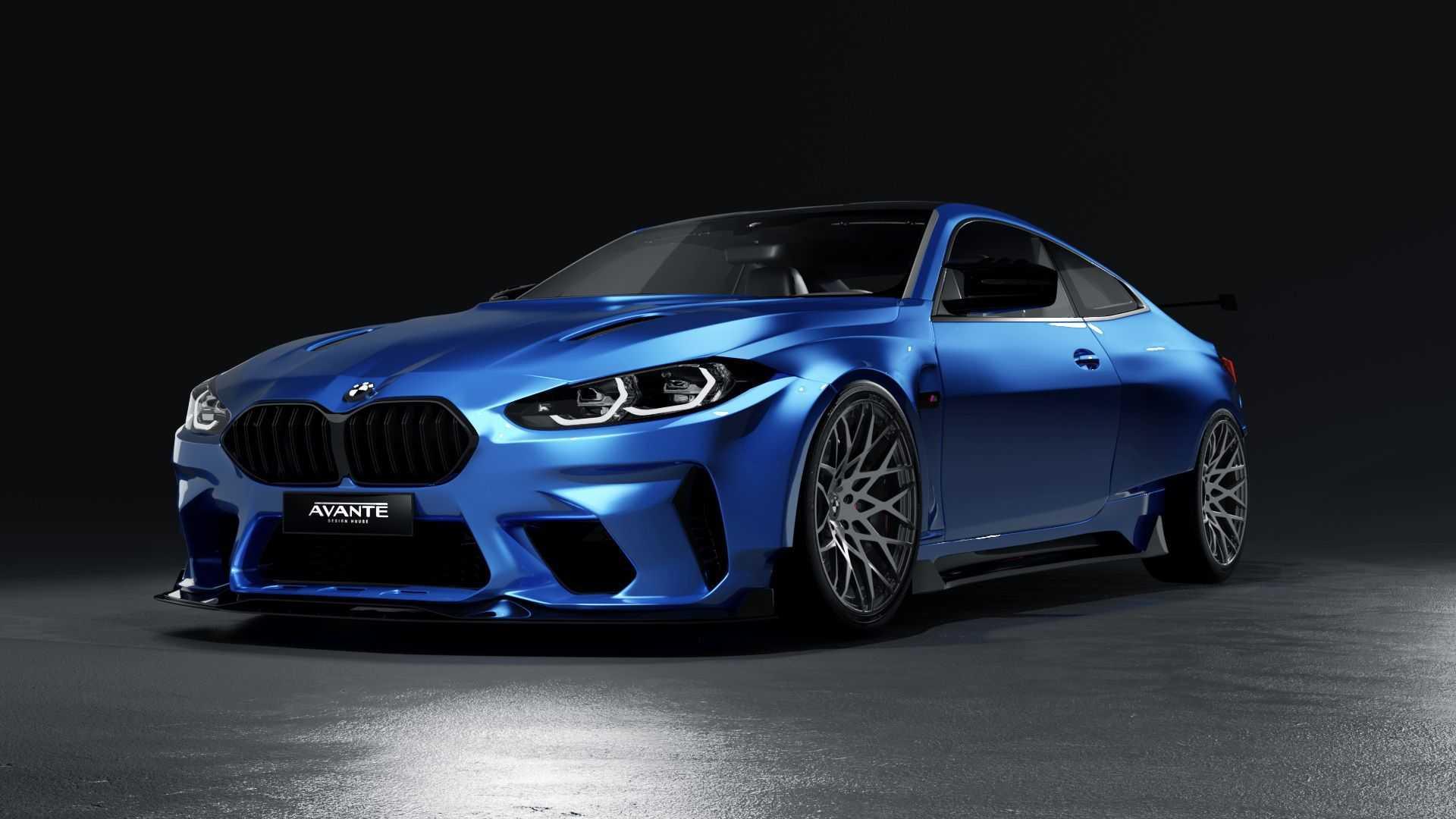 BMW-M4-by-Avante-Design-9