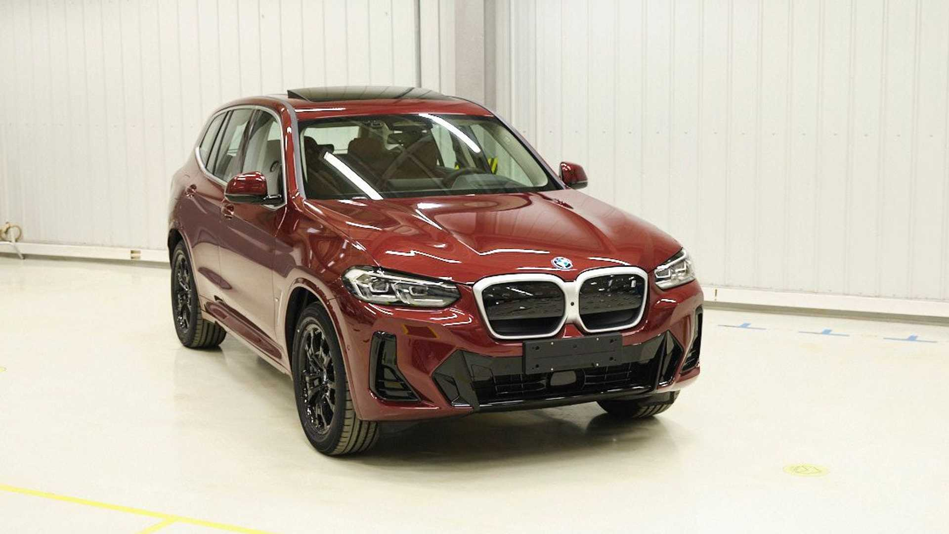 2022-bmw-ix3-facelift-homologated-in-china