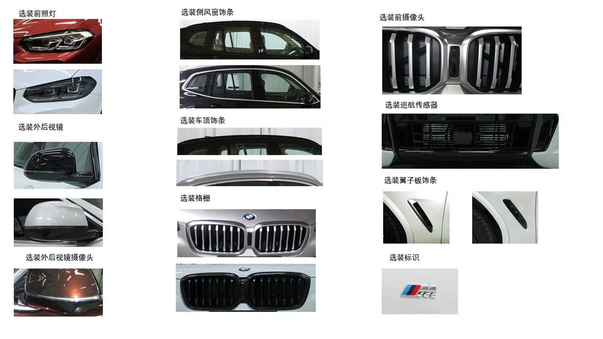 2022-bmw-x3-facelift-homologated-in-china-2