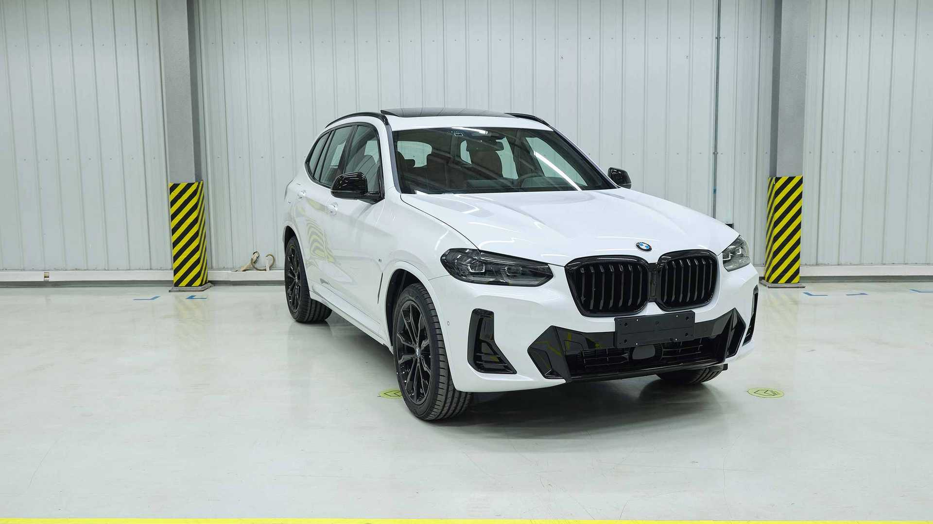 2022-bmw-x3-facelift-homologated-in-china