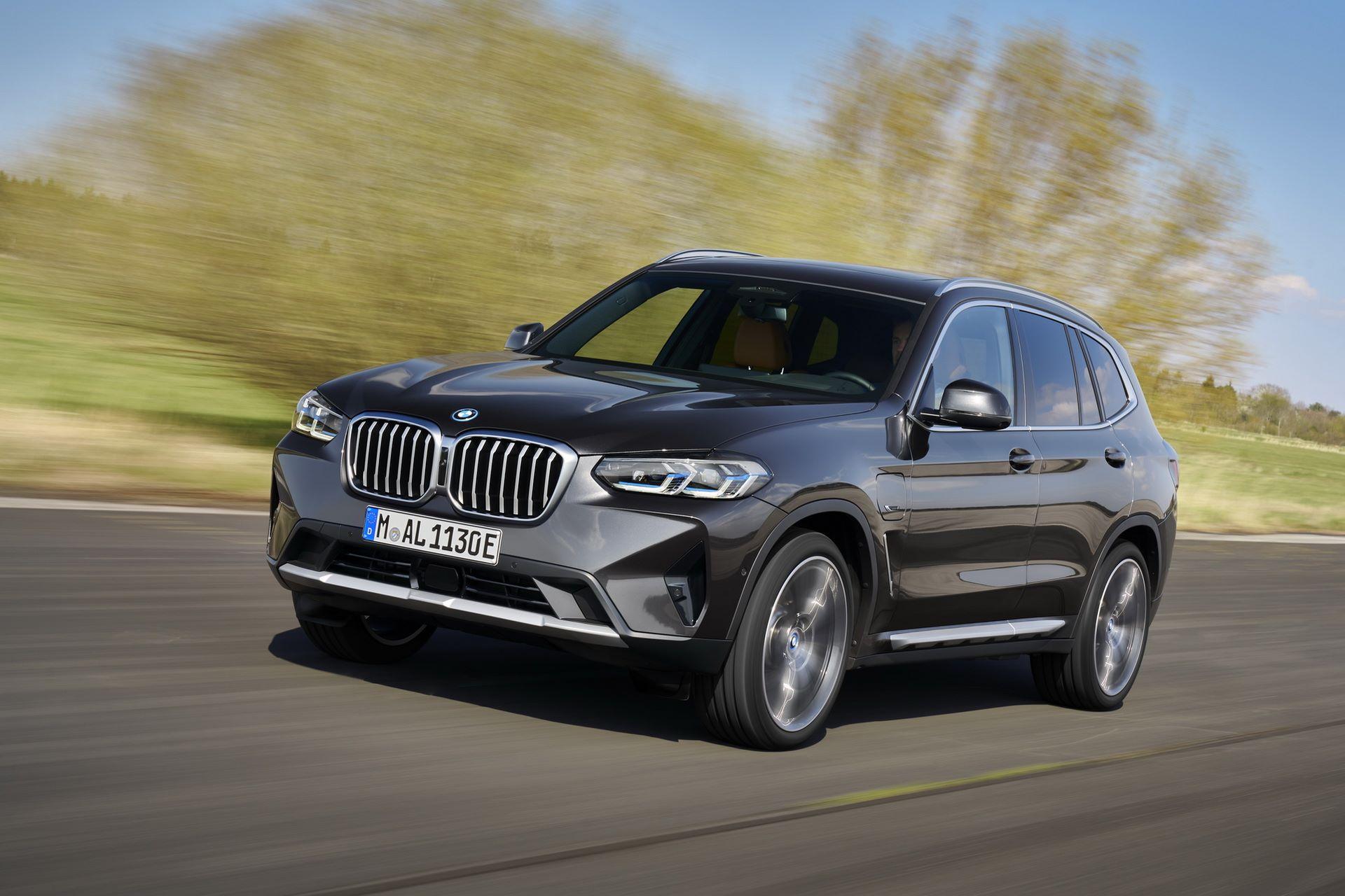 BMW-X3-X4-3