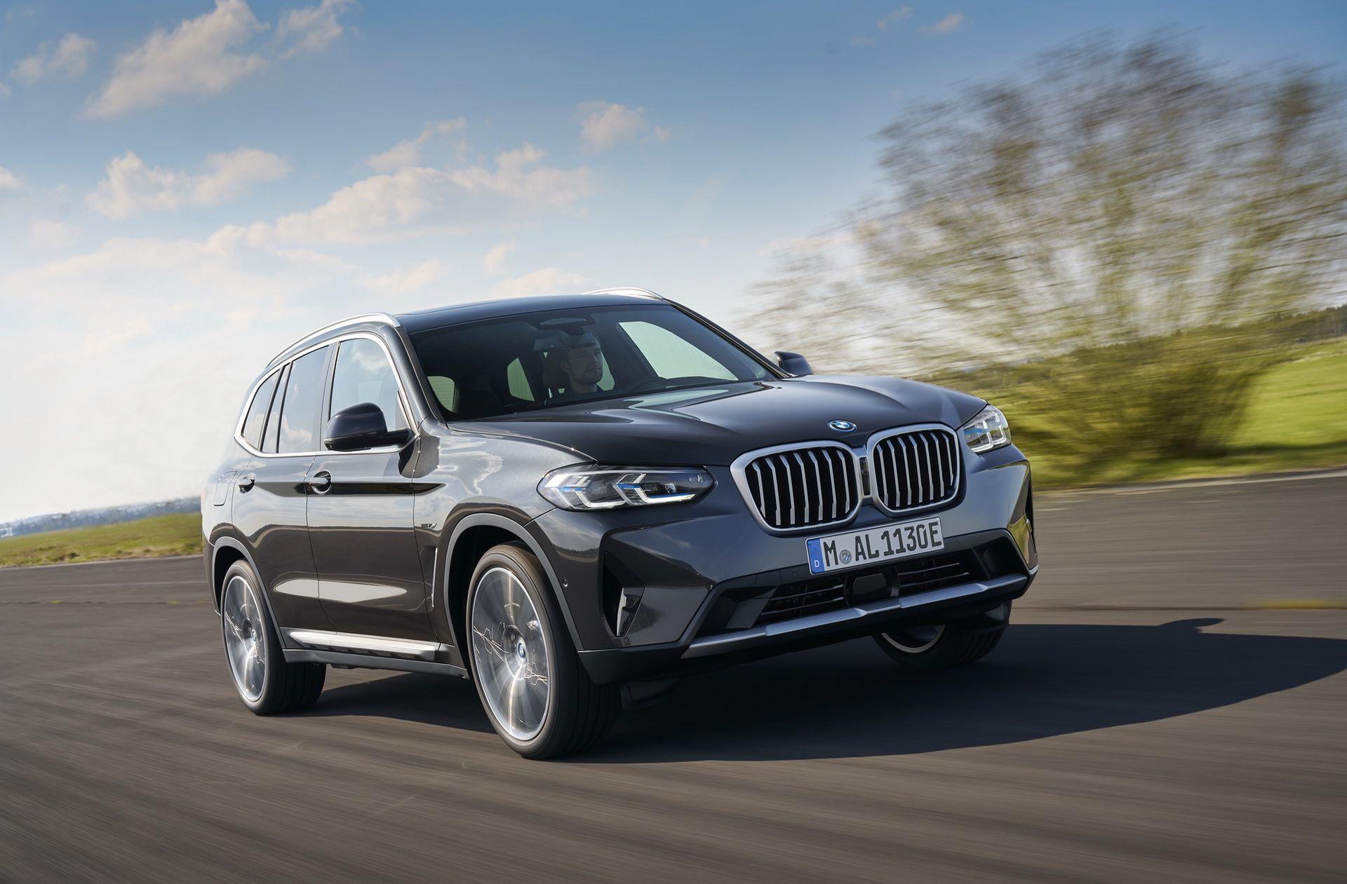 BMW-X3-X4-4