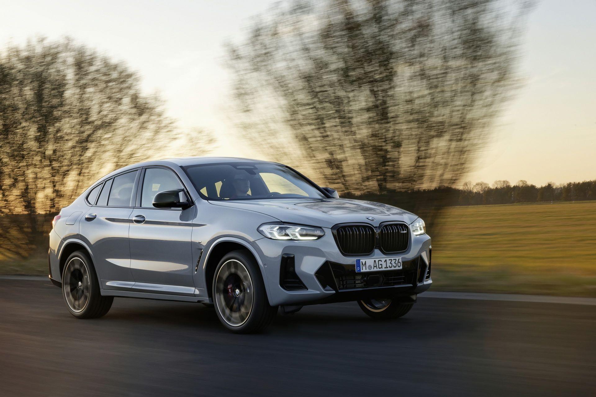 BMW-X3-X4-44