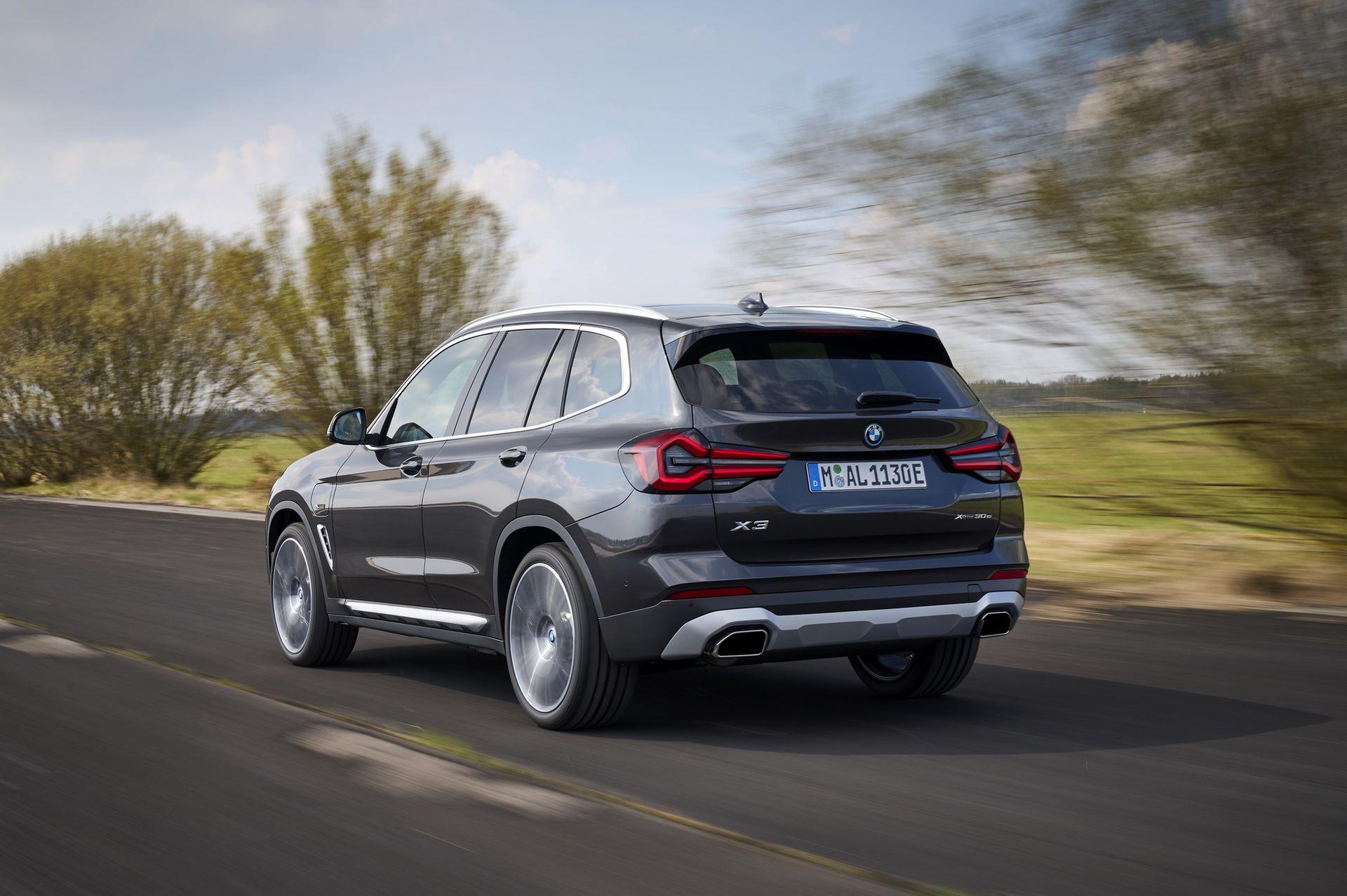 BMW-X3-X4-5