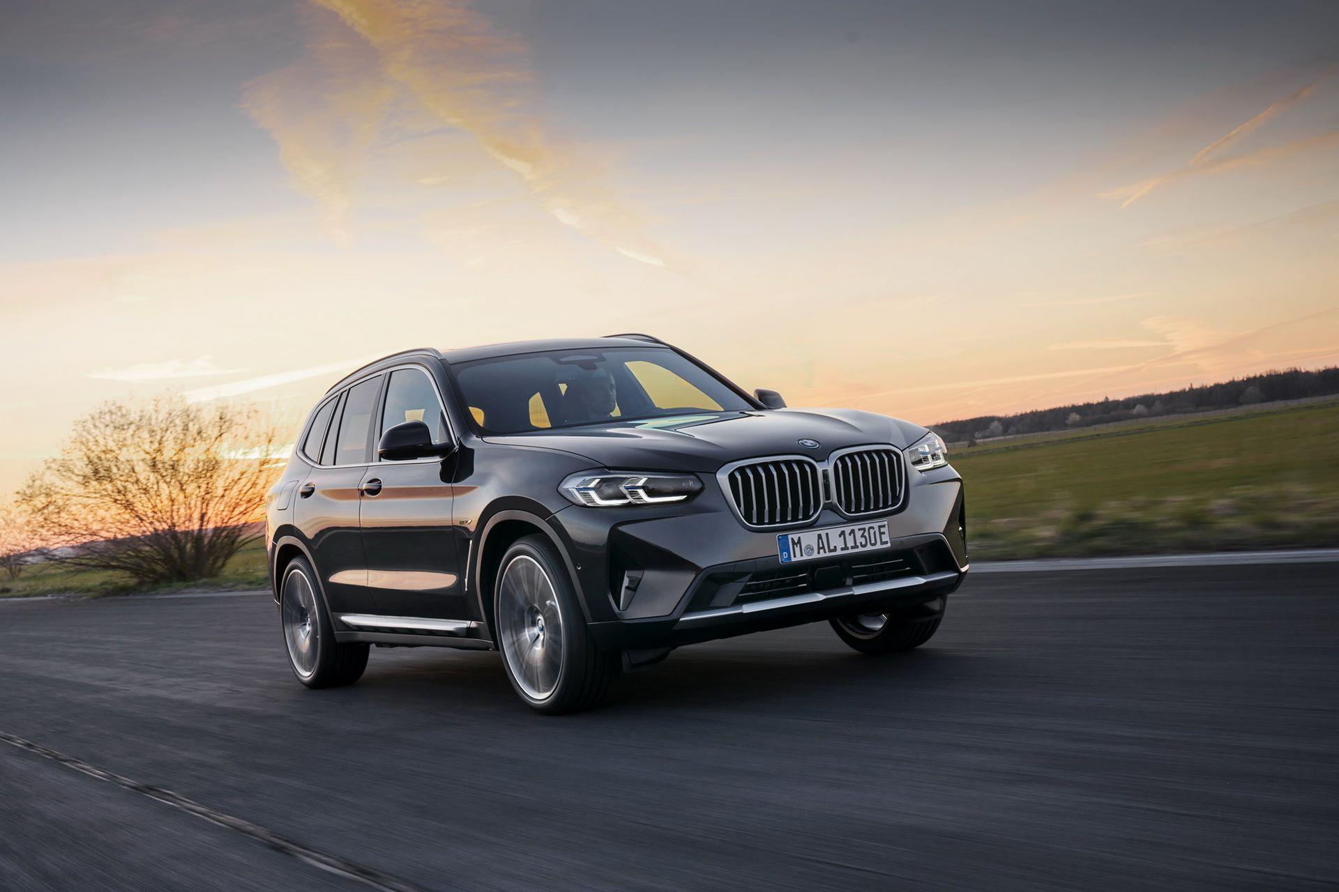 BMW-X3-X4-9