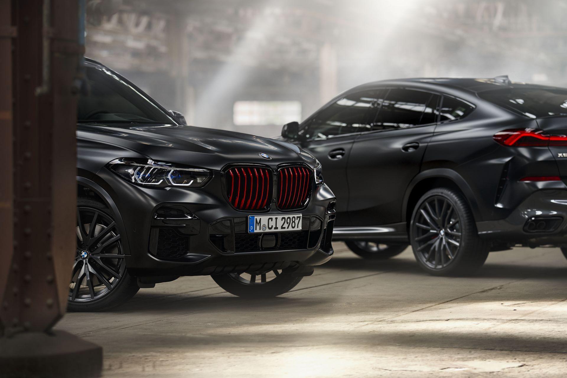 BMW-X5-Χ6-Black-Vermilion-X7-Limited-Edition-1