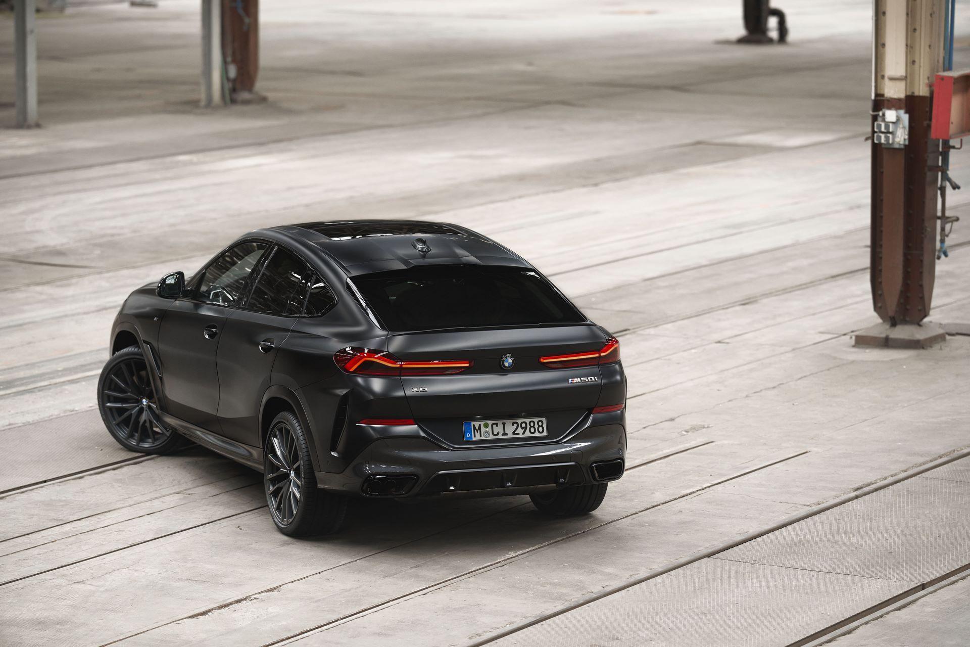 BMW-X5-Χ6-Black-Vermilion-X7-Limited-Edition-29