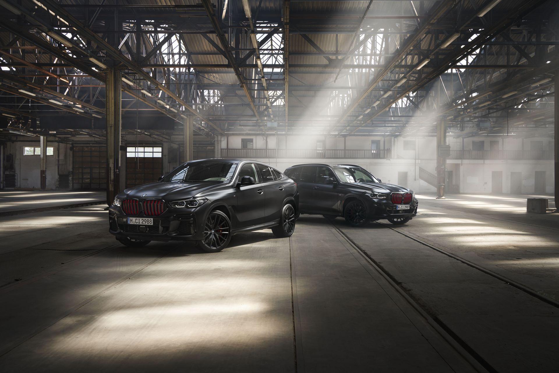 BMW-X5-Χ6-Black-Vermilion-X7-Limited-Edition-3